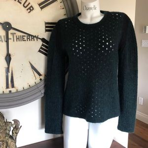 - SEE BY CHLOE authentic green sweater 10